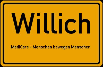 Willich.MediCare+-+Menschen+bewegen+Menschen